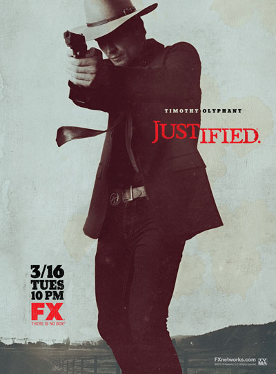Baixar Justified 2ª Temporada Download Grátis