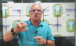Decisión del alcalde de Soledad