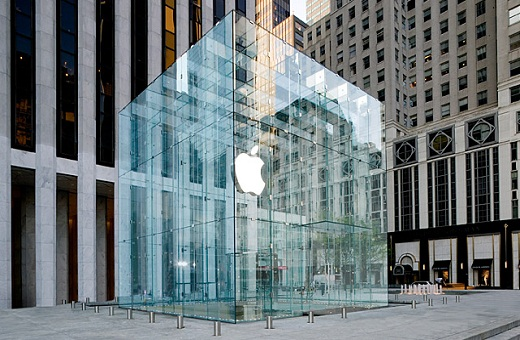 Inventory Specialist at Apple