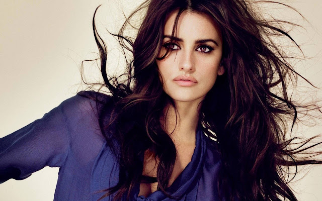 Penelope Cruz HD Wallpapers Free Download
