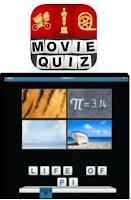 Solution movie Quiz niveau 21