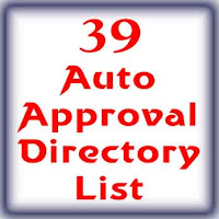Free Fast Approval Directory Submission Site List 2013