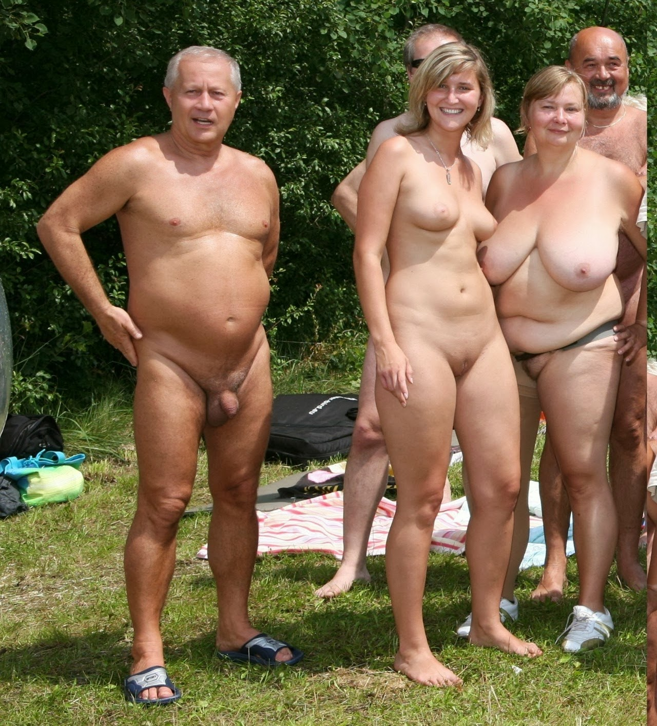 For that natural male nudist photos sorry, all