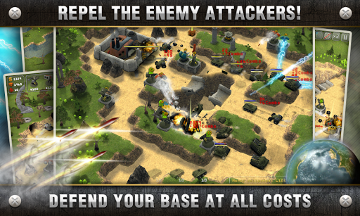 Strategy games free download full version for android