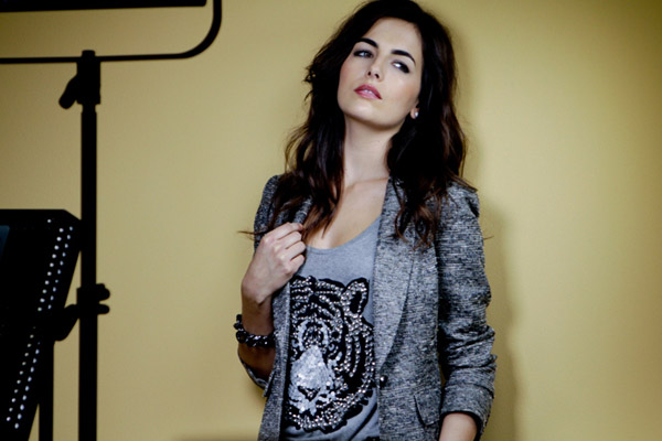 Camilla Belle By Hlcaste On Deviantart: The Fashion Spot