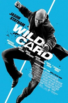 Wild Card (2015)  720p BRRip Español Latino