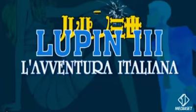 La guerra sulla sigla di Lupin III