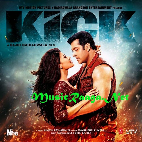 Kick Hindi Mp3 Songs