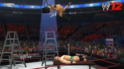 WWE 12 Torrent Download