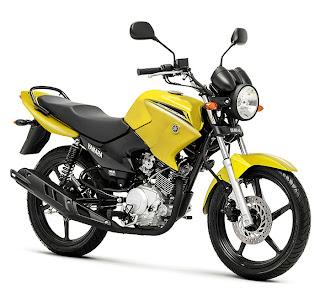 yamaha factor 2014 amarela
