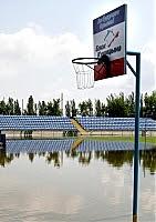 Фото Укринформ.Наводнение