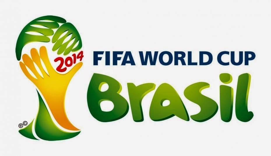 Logo ufficiale Mondiali 2014