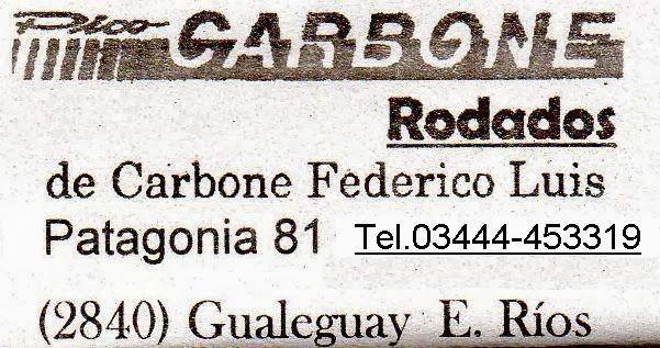 Pico Carbone
