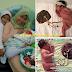 5 Gambar : Lotus Birth .. kelahiran yang tidak menggunting tali pusat ?