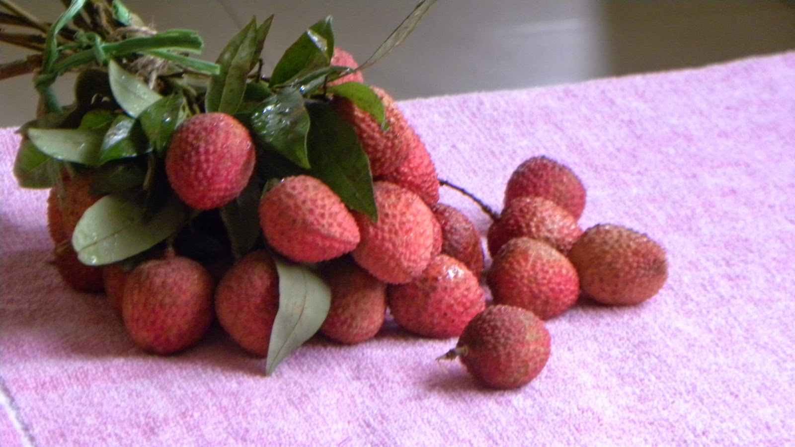 Lychee: a fruit that gives joy to life 80