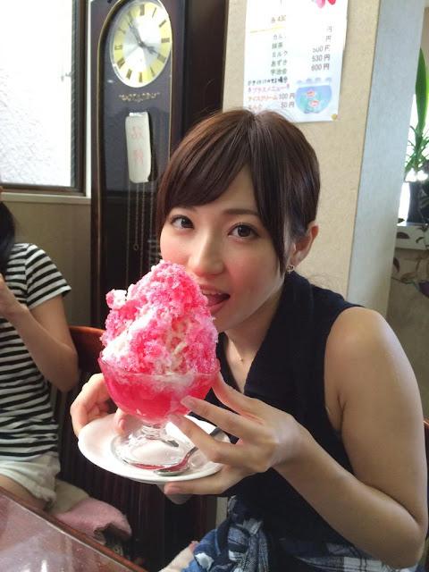 Amatsuka Moe 天使もえ Twitter Photos 02