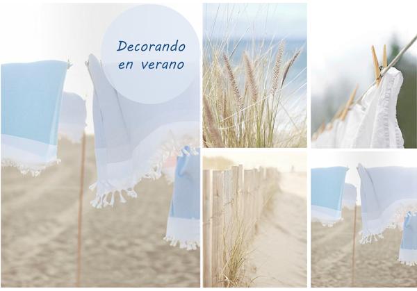 #DECOPEDIA5: DECORANDO UN DORMITORIO PARA EL VERANO + #SORTEO