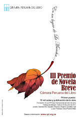 III Premio de Novela Breve