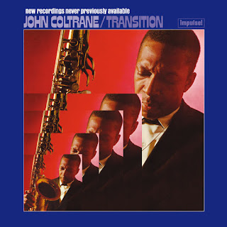 John Coltrane, Transition