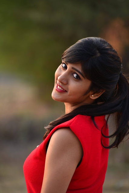Chandini Chowdary Latest Photos From Ketugadu Movie