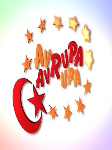 Avrupa Avrupa 56.Blm izle