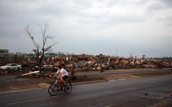Alabama Tornado 2011