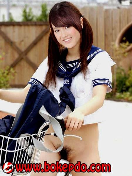 Nabila JKT48 Telanjang