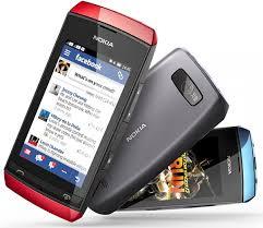 Nokia Asha 305 RM-766 v-5.92