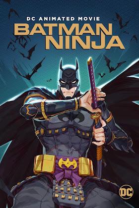 Batman Ninja (2018) Torrent