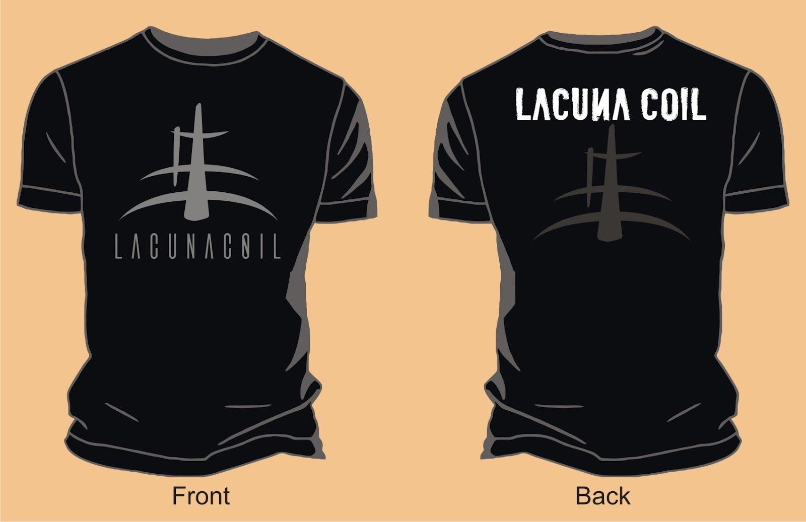 lacuna_coil-symbol_vector