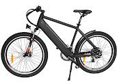 #5 Electric Bikes Wallpaper