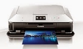 Free Download Canon PIXMA MG7150