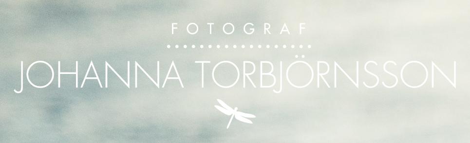 Johanna Torbjörnsson - Fotograf i Göteborg