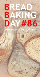 Bread Baking Day #86
