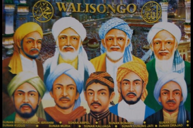 Semboyan Dakwah Walisongo