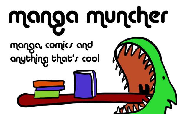 Manga Muncher