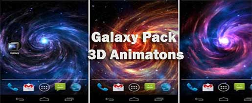 Galaxy Pack Apk v1.11