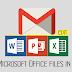जीमेल से वर्ड, एक्सल और पावर पाइंट की फाइलों को एडिट कीजिये