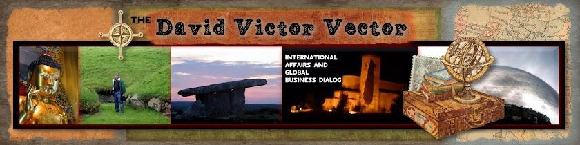 David Victor Vector