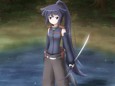 Log Horizon Akatsuki a635