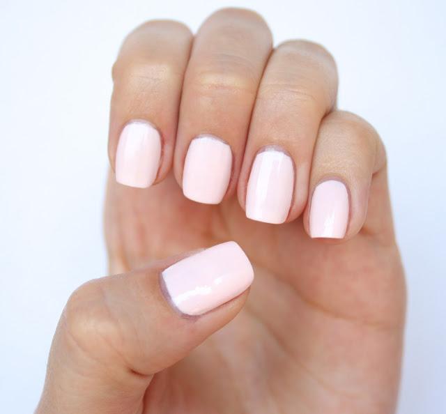essie fiji nail polish