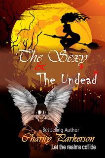The Sexy & The Undead