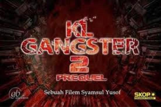 Blogger Dipersalahkan Kerana KL Gangster 2