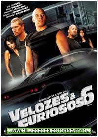 Velozes e Furiosos 6 Torrent Dublado (2013)