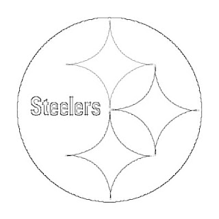 Steelers Logo Sketch