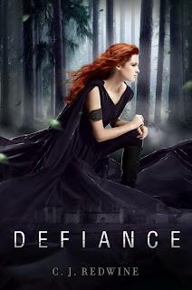 Saga Defiance – C. J. Redwine