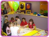 Indoor Playground Jewelry Making Parties