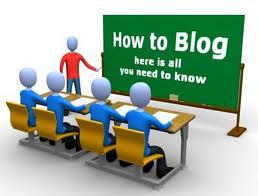 Sukses Blogging