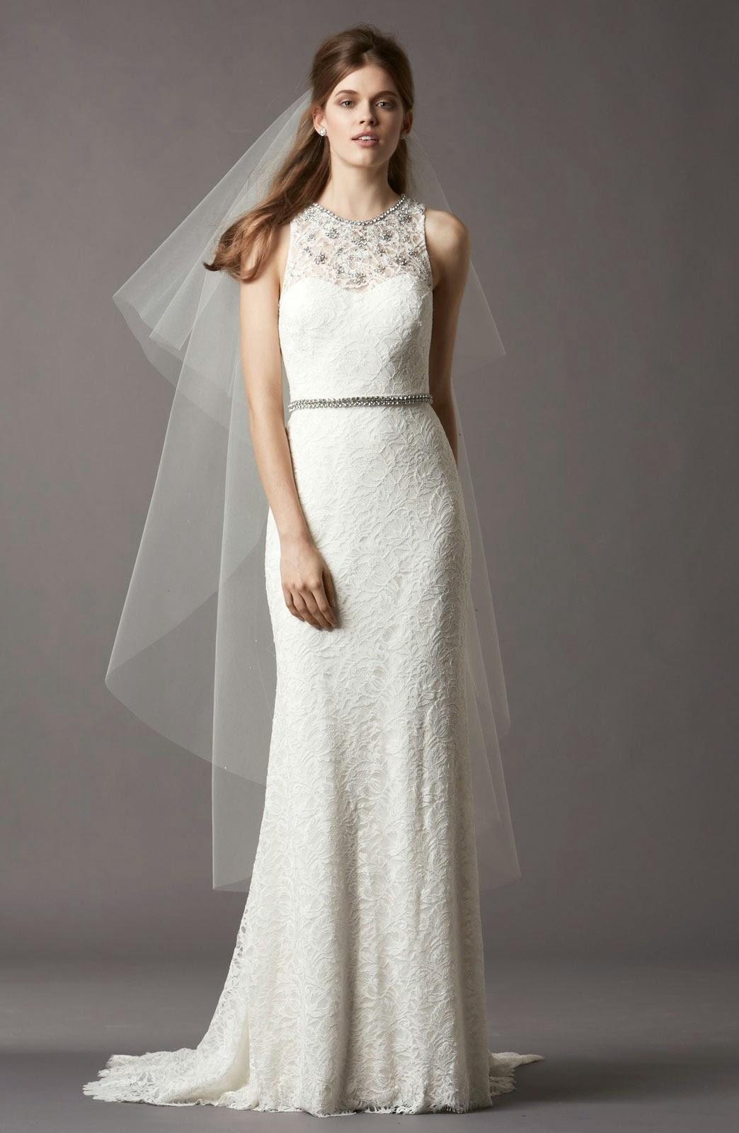 Simple Modern White Wedding Dresses UK (England) Photos HD Design Ideas