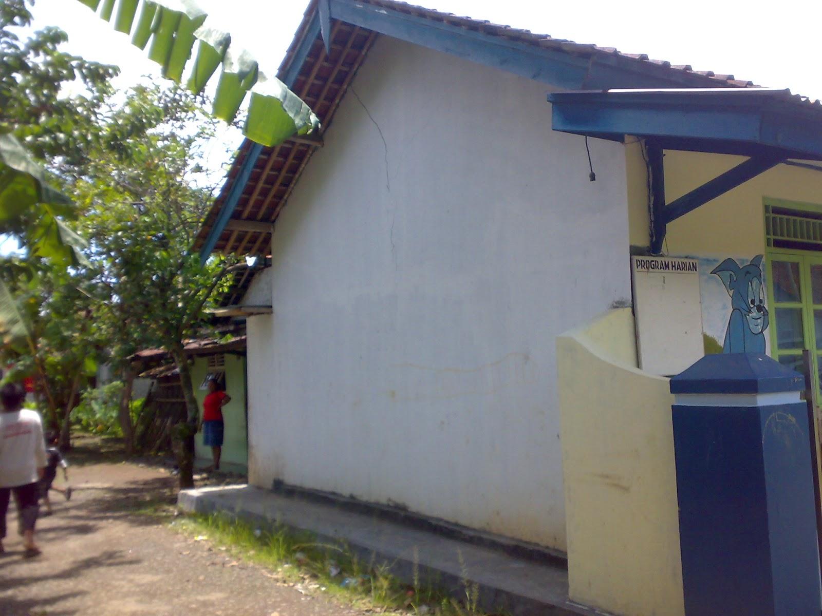 Diposkan oleh TK Aisyiyah 06 Cilopadang di 23.23